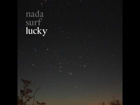 Nada Surf - See These Bones & lyrics