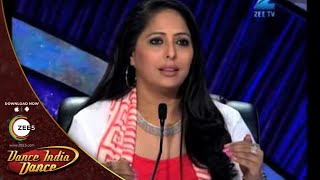 DID L'il Masters Season 3 - Episode 17 - April 26, 2014 - Anushka and Anudita