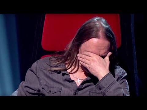 Thumbnail: The Voice - Most Emotional Audition Ever