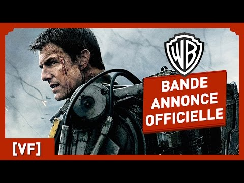 Edge Of Tomorrow - Bande Annonce Officielle 2 (VF) - Tom Cruise / Emily Blunt