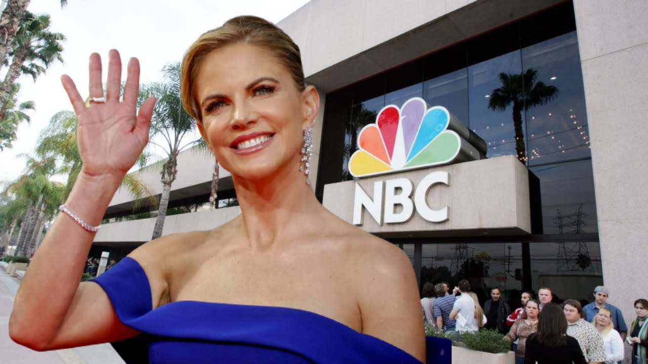 Natalie Morales Leaving NBC and TODAY After 22 Years to Join ...