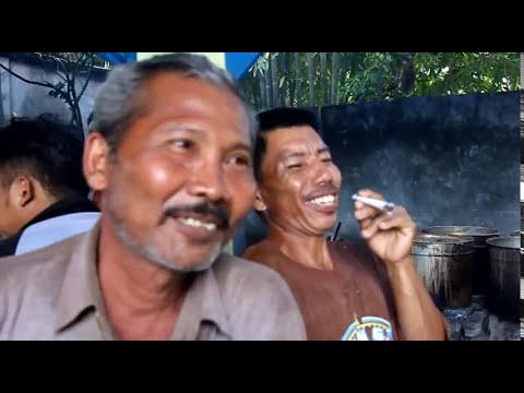 Tradisi BGAWE Merarik orang SASAK LOMBOK - NTB // Unique Lombok Ceremony Culture // Tradition