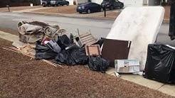 Junk Haulers Near Me | Fayetteville, NC | Cumberland County, NC