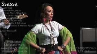 Ssassa Dajte Vina: 7. Oriental &  Flamenco Gypsy Festival