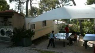 Camping de Ceyreste Bouches-du-Rhône - PACA