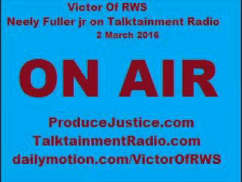 [1h]Neely Fuller- Abortion, peter liang, s.e.x. industry & Prison  | 2 March 2016