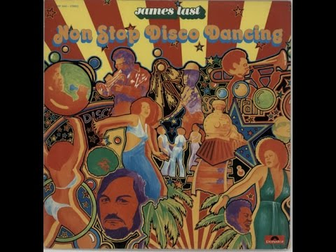 James Last presents the albums of the series: