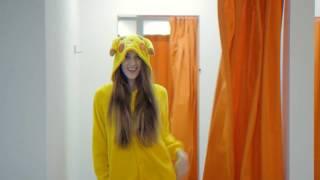 Купить пижаму кигуруми в Минске, Беларусь. ТРЦ Титан 3 этаж.(, 2017-04-09T08:45:39.000Z)