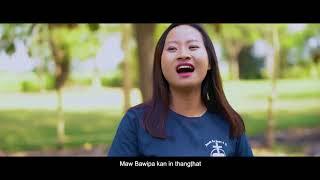 Pathian Hla Thar || Kan Thangthat || ZPBA Singer Group