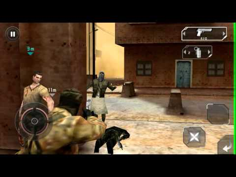 "How to download ""splinter cell conviction"" android game(hindi."