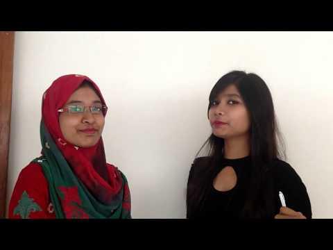 Dhaka University Tourist Society: Insight #MCJ10