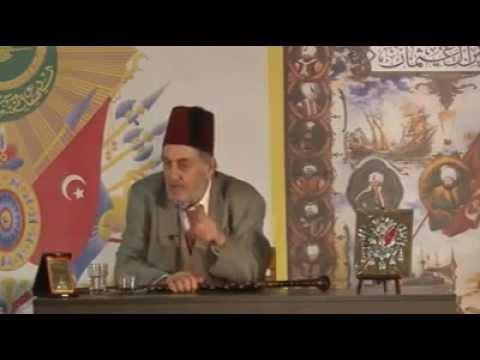 (K200) Osmanlı'da Beşik Ulemâlığı Sistemi, Üstad Kadir Mısıroğlu