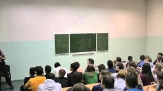 О нобелевских лауреатах, Савватеев в ИГУ.