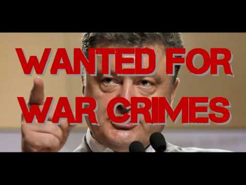 New York protest: STOP US and Ukraine WAR CRIMES in Donbass!