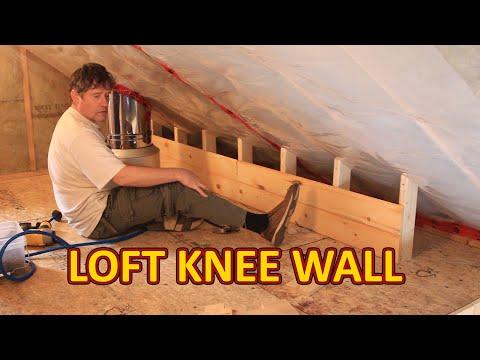 cabin-life-‼-loft-knee-wall-‼-subscriber-giveaway-winner