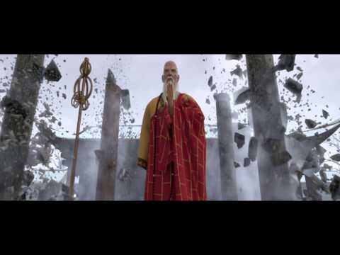 Perfect World Entertainment - Swordsman Trailer