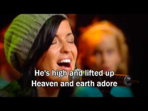 God So Loved - Hillsong Kids (with Lyrics/Subtitles) (Worship Song)