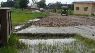 Labour-Intensive Works: Concrete + Asphalt Roads, and Buildings