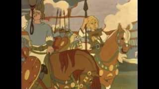 Мультфильм - Мальчик с уздечкой (1974 год)