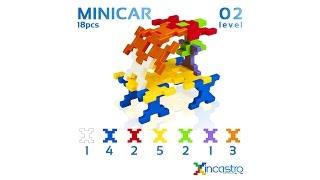 Level 2 | Minicar