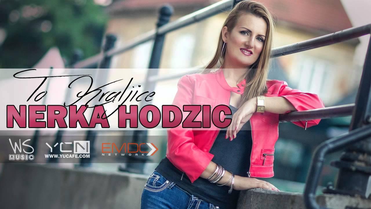 Nerka Hodzic - To Kraljice