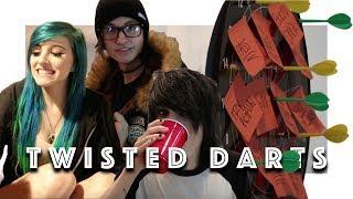 Twisted Darts