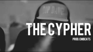 FREE - The Cypher - Schoolboy Q x Nas Type Beat