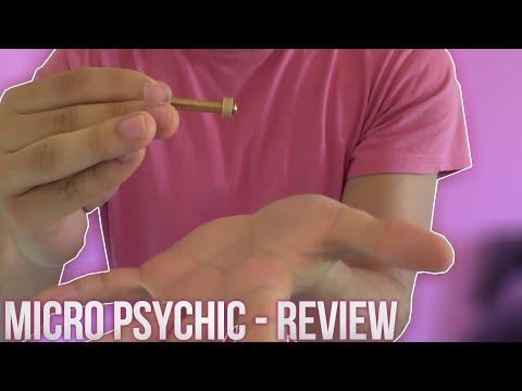 MICRO PSYCHIC -