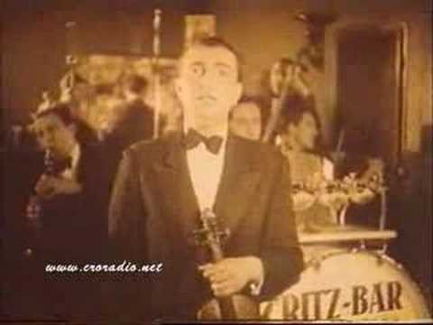 Popevke Sem Slagal Ritz Bar Zagreb 1941 Youtube