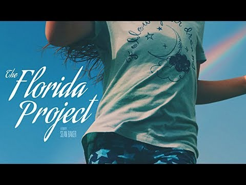 The Florida Project  list