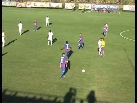 Moravac-Sloga 2:0 (2. pol)