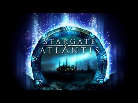 Joel Goldsmith - Stargate Atlantis Opening / The Rising