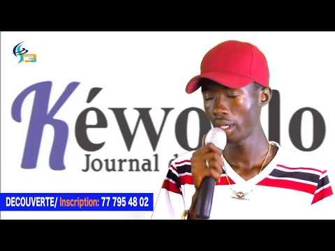 Musique Découverte: Ibro, un jeune talent de Toubab Dialaw sur Kéwoulo