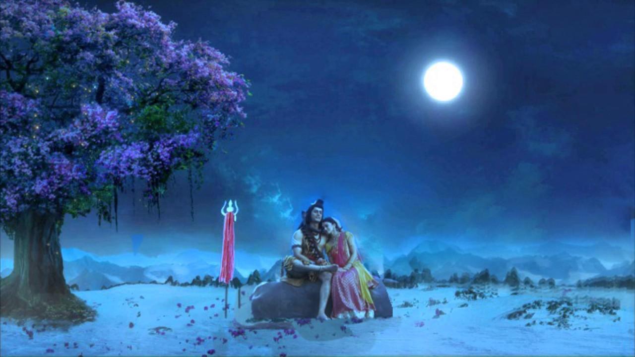 OM Namaste astu bhagavan:Shiva Stotram, Lyrics+Meaning in