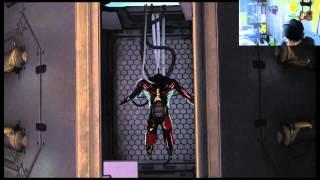 The Amazing Spider-Man 2 Glitch