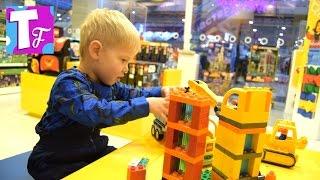 лего магазин іграшок та магазин дитячий світ лего покупки на TUMANOV FAMILY