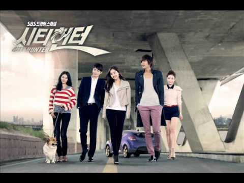 [MP3] [City Hunter OST ] Can not stop ....