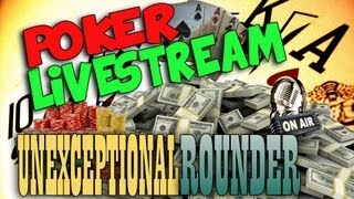 Online Poker - $50 No-Limit 6-Max Cash Game on Juicy Stakes (Part 1)