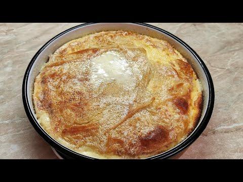 PITA JAJARA-starinska pita od nekoliko sastojaka-detaljan recept