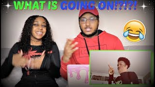 """Lenarr Young """"What Did I Walk Into (Part 2)"""" REACTION!!!!"""
