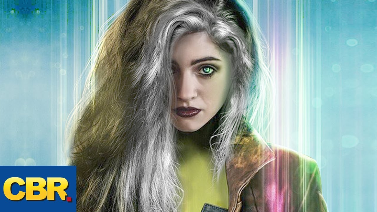 Download Rogue Will Be The Villain in Captain Marvel 2