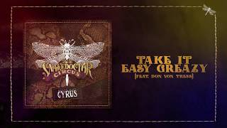 Billy Ray Cyrus - Take It Easy Greazy (feat.Don Von Tress) [Official Audio] YouTube Videos