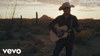 Jon Pardi - Ain't Always The Cowboy (Official Music Video)