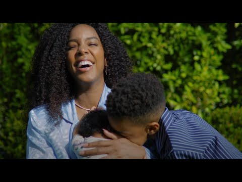 Kelly Rowland - Black Magic