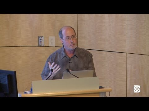 Ben Barres (Stanford) 2: Women in Science
