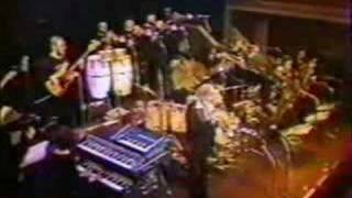 Maynard Ferguson  Big Band - Gonna Fly Now