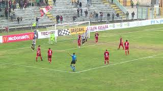 Serie D Girone A Lucchese-Lavagnese 2-1