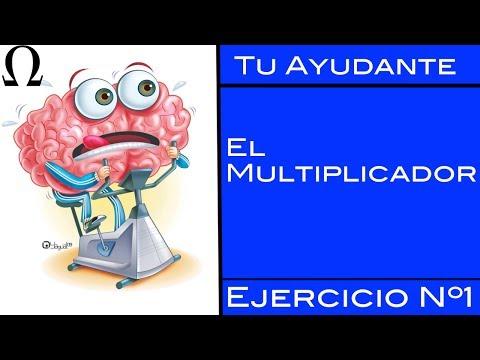 El Multiplicador / LR: Ejercicio Nº1 / Tu Ayudante Economía. de YouTube · Duración:  2 minutos 8 segundos