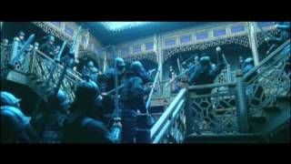 The Assassin's Blade trailer - On UK DVD 3rd May 2010