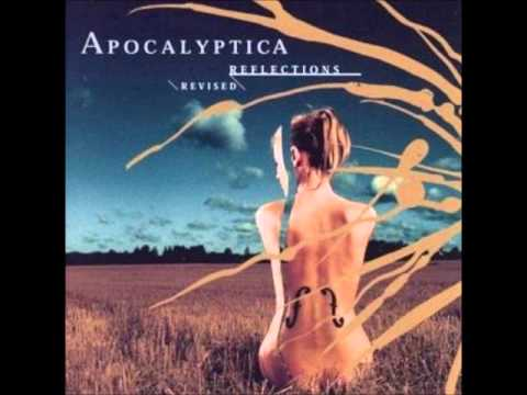 Apocalyptica - Reflections  -Revised- 2003